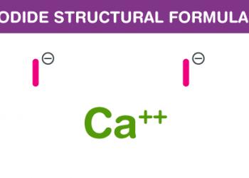 Công thức Canxi Iodide là gì ? Cùng tìm hiểu về nó.