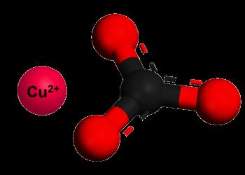 Công thức đồng (II) cacbonat là gì ? Cùng tìm hiểu về nó.