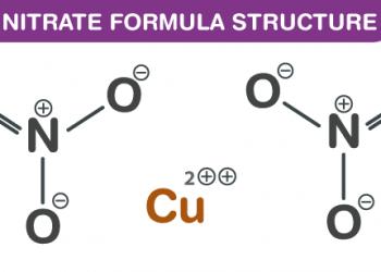 Công thức đồng II nitrat là gì ? Cùng tìm hiểu về nó.