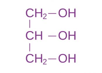 Công thức Glycerol là gì ? Cùng tìm hiểu về nó.