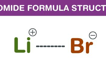 Công thức Lithium Bromide là gì ? Cùng tìm hiểu về nó.