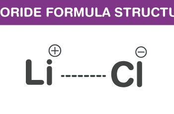 Công thức Lithium Clorua là gì ? Cùng tìm hiểu về nó.