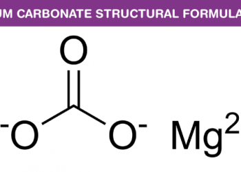 Công thức magiê cacbonat là gì ? Cùng tìm hiểu về nó.