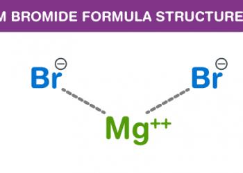 Công thức Magnesium Bromide là gì ? Cùng tìm hiểu về nó.