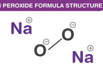 Công thức natri peroxit là gì ? Cùng tìm hiểu về nó.