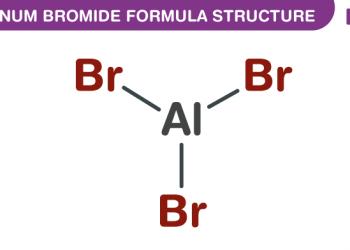 Công thức nhôm bromua là gì ? Cùng tìm hiểu nó.
