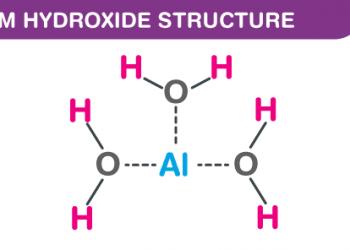 Công thức nhôm hydroxit là gì ? Cùng tìm hiểu về nó.