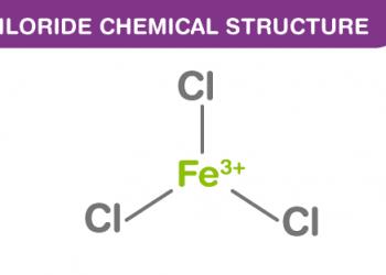 Công thức sắt III clorua là gì ? Cùng tìm hiểu về nó.