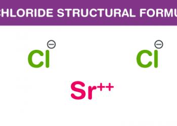 Công thức stronti clorua là gì ? Cùng tìm hiểu về nó.