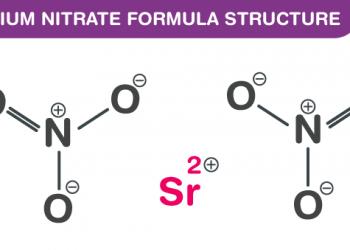 Công thức Strontium Nitrate là gì ? Cùng tìm hiểu về nó.