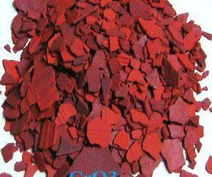 Công thức axit cromic là gì ? Hãy cùng tìm hiểu về nó.