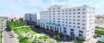 Cơ sở vật chất của Trường Đại học Đông Á