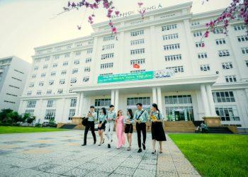 Điểm chuẩn Trường Đại học Đông Á năm 2021