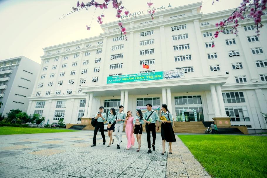 Điểm chuẩn Trường Đại học Đông Á