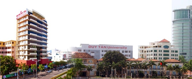 Điểm chuẩn của Trường Đại học Duy Tân 2018 - 2021