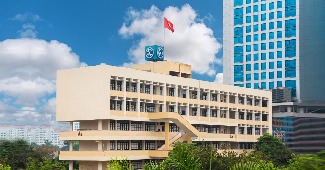 Điểm chuẩn Trường Đại học Giao thông vận tải Hà Nội