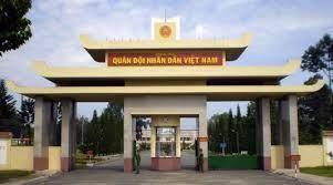 Giới thiệu về Trường đại học Nguyễn Huệ (Đh Lục Quân 2)