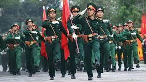 Điểm chuẩn Trường Đại học Nguyễn Huệ (Sĩ quan lục quân 2)