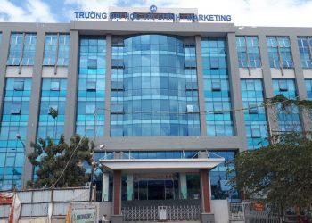 Điểm chuẩn Đại học Tài chính Marketing năm 2021