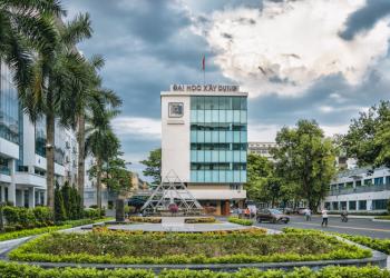 Điểm chuẩn Trường Đại học Xây dựng Hà Nội năm 2021