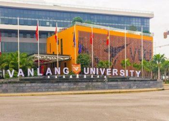 Điểm chuẩn Trường Đại học Văn Lang mới nhất năm 2021