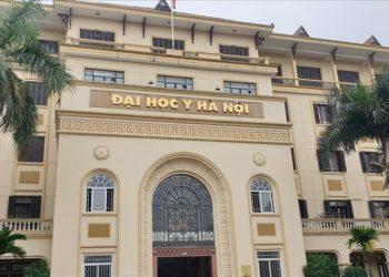 Điểm chuẩn Trường Đại học Y Hà Nội mới nhất năm 2021