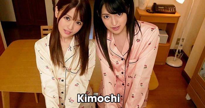 Ý nghĩa của cụm từ Kimochi yamete là gì?