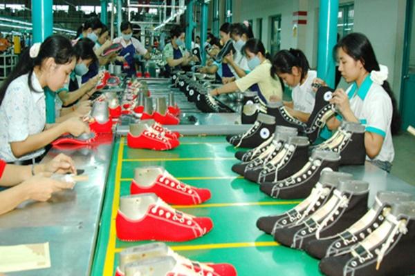 Thông tin chung của ngành Công nghệ da giày