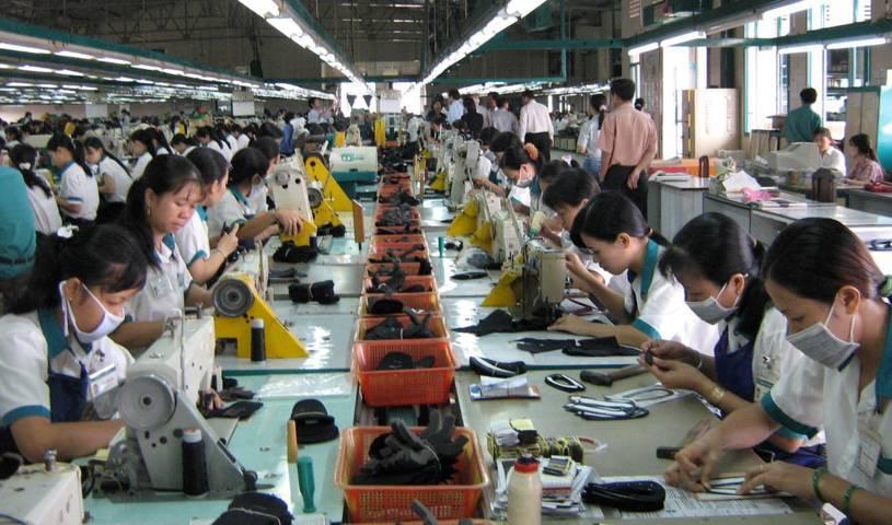 Ngành Công nghệ da giày sau khi tốt nghiệp làm gì?