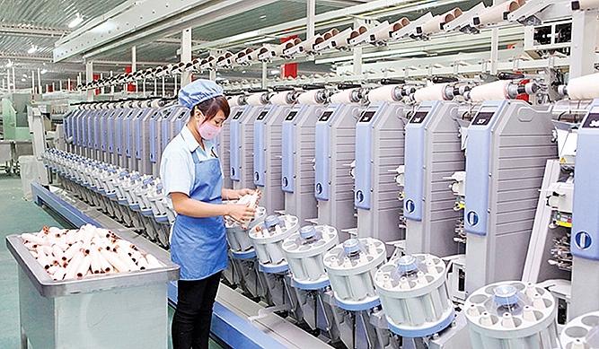 Thông tin chung về ngành Công nghệ vật liệu dệt may