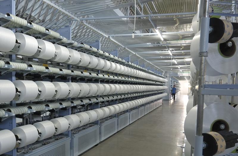 Việc làm trong ngành Công nghệ sợi dệt sau khi ra trường