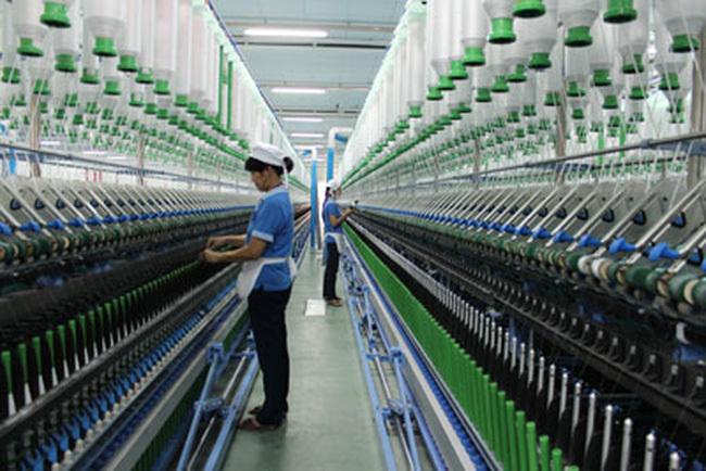 Tìm hiểu chung về ngành Công nghệ sợi dệt
