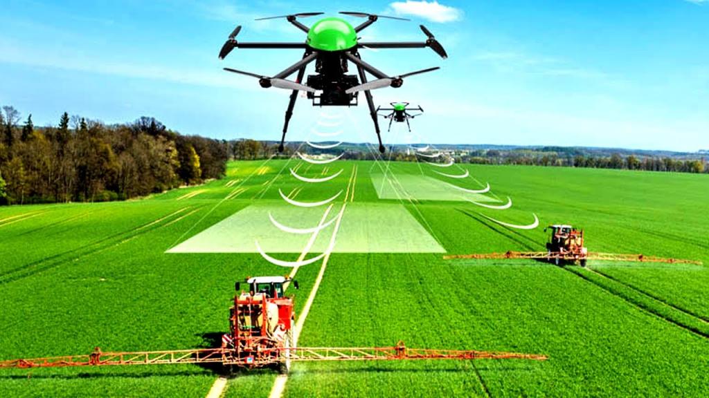 Việc làm ngành Kinh tế nông nghiệp sau khi tốt nghiệp