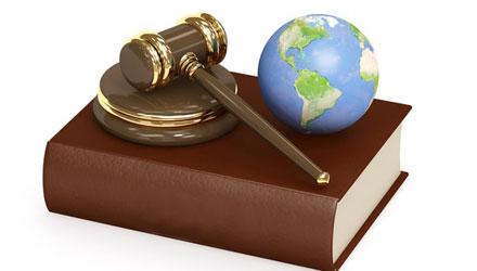 Mức lương ngành Luật quốc tế