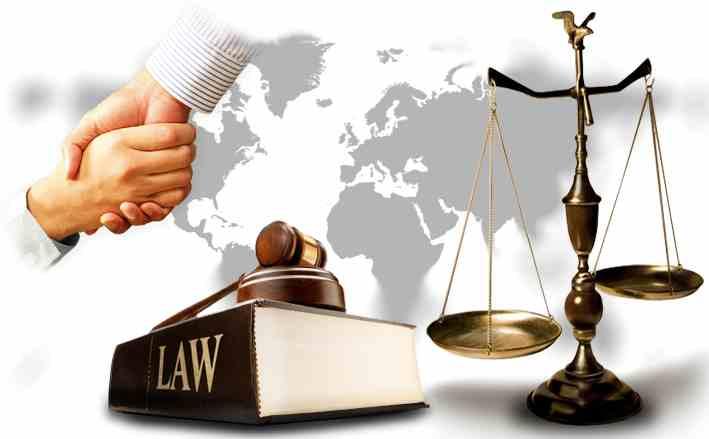 Tìm hiểu chung về ngành Luật quốc tế