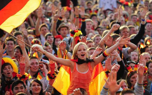 Tìm hiểu tổng quan của ngành ngôn ngữ Đức