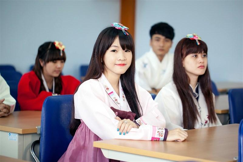 Việc làm của ngành ngôn ngữ Hàn Quốc khi ra trường