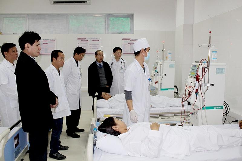 Mức lương ngành Quản lý bệnh viện