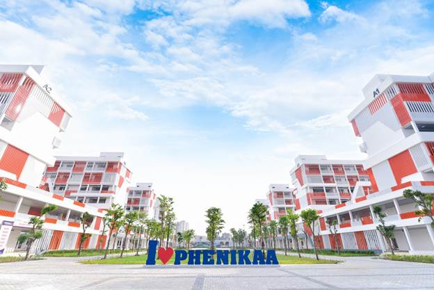 Điểm chuẩn của Trường Đại học Phenikaa năm 2021
