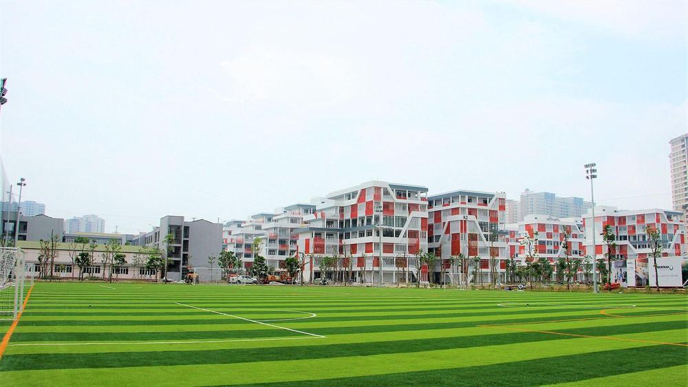 Cơ sở vật chất của Trường Đại Học Phenikaa