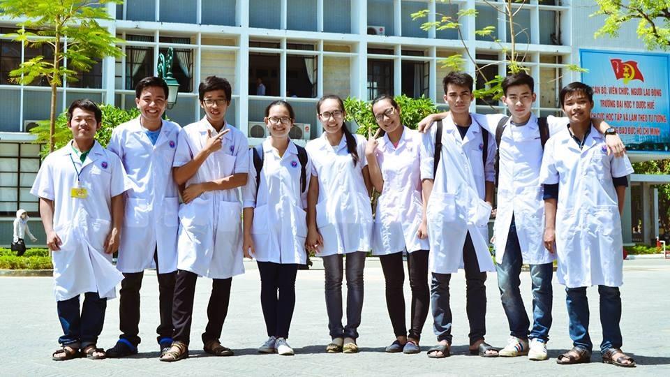 Cơ sở vật chất của Đại học Y Hà Nội