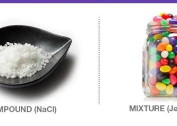 Sự khác biệt giữa hợp chất và hỗn hợp xem hiểu trong 5 phút