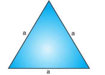 Tam giác đều là gì? Xem xong hiểu luôn.