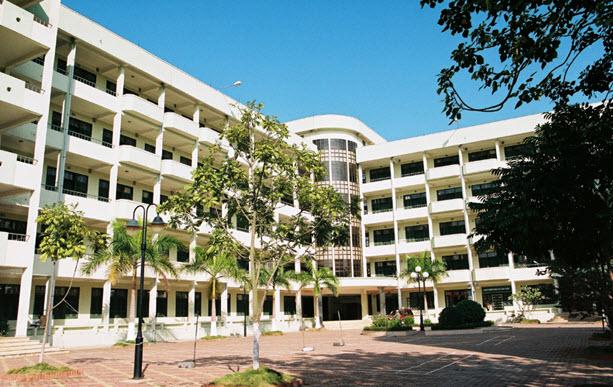 Trường Đại học Ngoại ngữ – Đại học Quốc gia Hà Nội