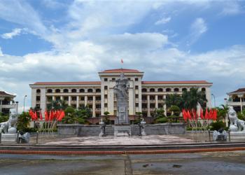 Điểm chuẩn của Đại học Trần Quốc Tuấn (Sĩ quan Lục quân 1)