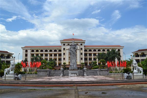 Điểm chuẩn của Đại học Trần Quốc Tuấn