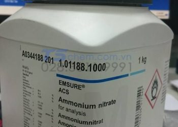 Amoni Nitrat (NH4NO3) đọc dễ nhớ
