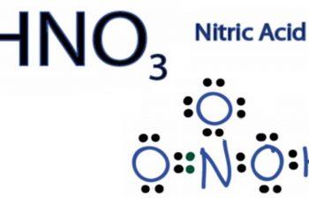 Axit nitric (HNO3) Đọc để biết