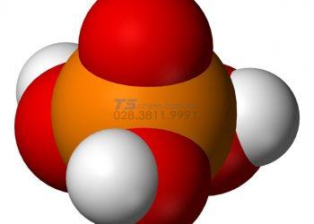 Axit orthophosphoric – H3PO4 (Axit photphoric) Học hóa dễ hiểu