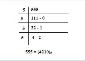 Biểu diễn các con số ở dạng chung là gì? Xem xong 5 phút hiểu luôn.